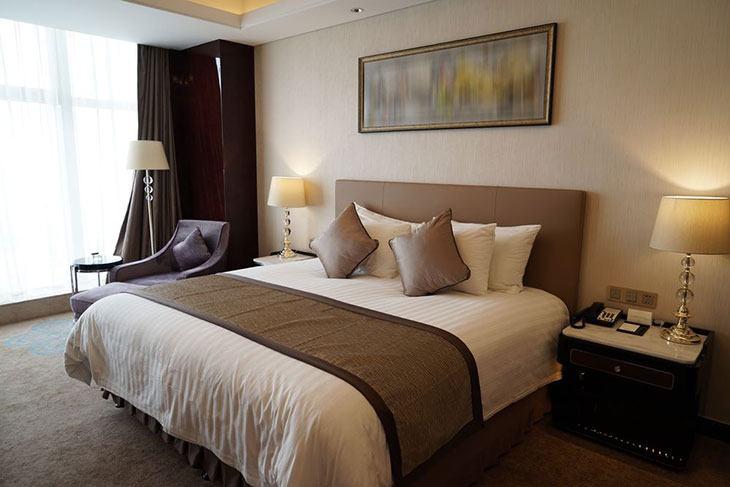 best mattress for a guest room uk