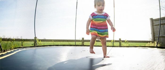 6 EXPERT Trampoline Safety Tips to Protect Your Child