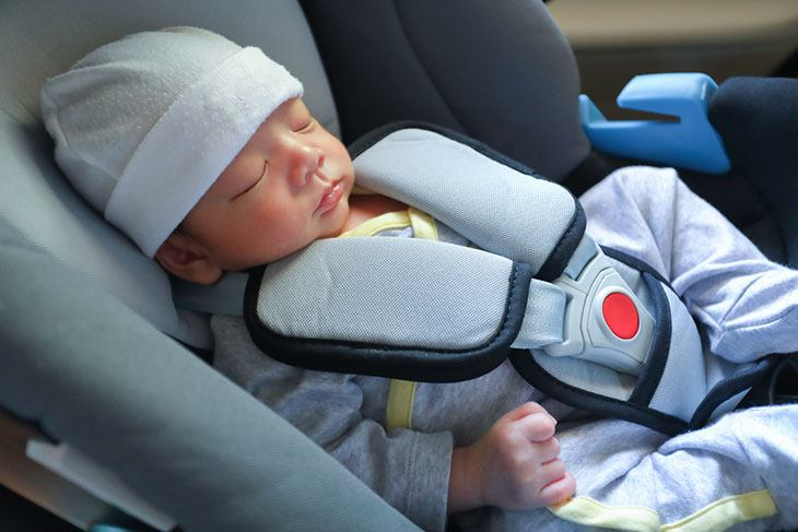 best booster car seats for toddlers