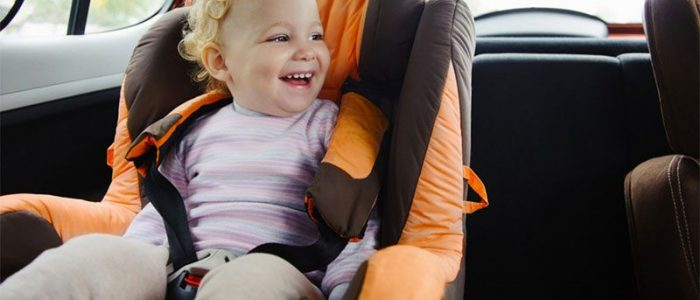 Find Out The Best Booster Car Seats For Your Children